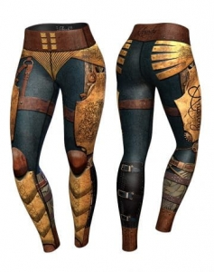 Victorian Leggings