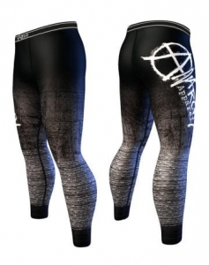 Trench for Man Compression Leggings
