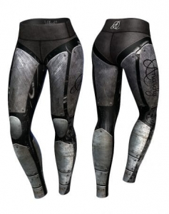 Cybersteam Leggings