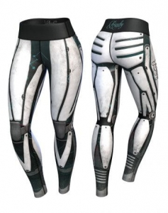 Robota Compression Leggings